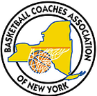 BCANY - Basketball Coaches Association of New York